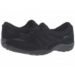 Skechers Active Breathe Easy - Easy Moneybags Black [Sale]