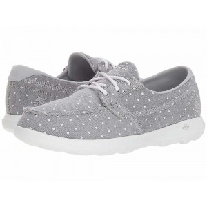 Skechers Performance Go Walk Lite - Soleil Gray [Sale]