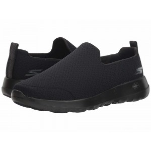 Skechers Performance Go Walk Max Rejoice Black [Sale]
