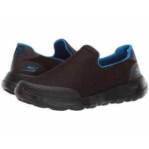 Skechers Performance Go Walk Max - 54637 Black/Blue [Sale]