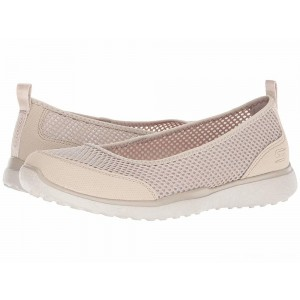 Skechers Microburst Sudden Look Natural [Sale]