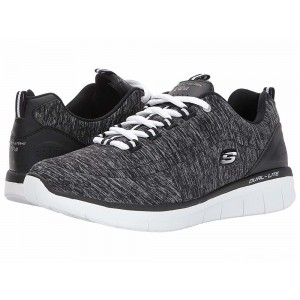 Skechers Synergy 2.0 - Headliner Black/White [Sale]