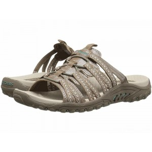 Skechers Reggae - Repetition Taupe [Sale]