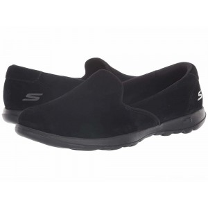 Skechers Performance Go Walk Lite Glam Black [Sale]