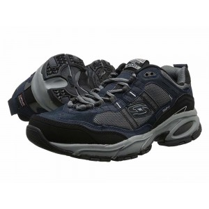 Skechers Vigor 2.0 Trait Navy/Grey [Sale]