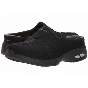 Skechers Commute - Carpool Black/Black [Sale]