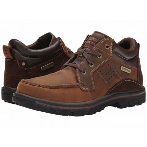 Skechers Relaxed Fit Segment - Melego Dark Brown [Sale]