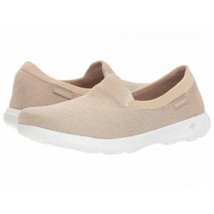 Skechers Performance Go Walk Lite Euphoria Taupe [Sale]