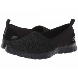 Skechers EZ Flex 3.0 - Take A Chance Black [Sale]