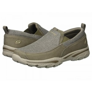 Skechers Relaxed Fit Creston - Erie Taupe [Sale]