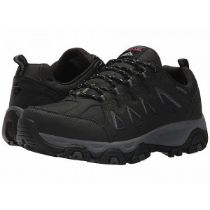 Skechers Terrabite Black/Charcoal [Sale]