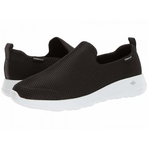 Skechers Performance Go Walk Max Black/White [Sale]