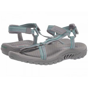 Skechers Reggae - Dub Fest Grey [Sale]