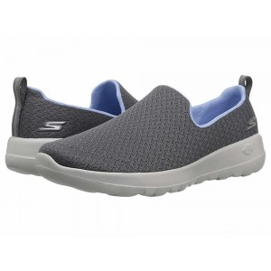 Skechers Performance Go Walk Joy Rejoice Charcoal/Blue [Sale]