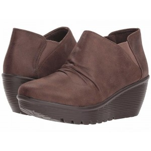 Skechers Parallel – Curtail Chocolate [Sale]