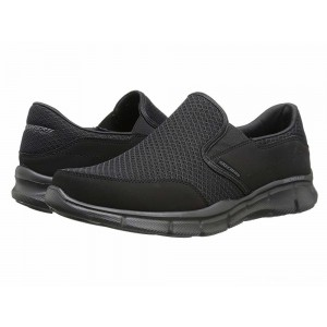 Skechers Equalizer Persistent Black [Sale]