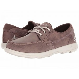Skechers Performance Go Walk Lite - Mar Vista Brown [Sale]