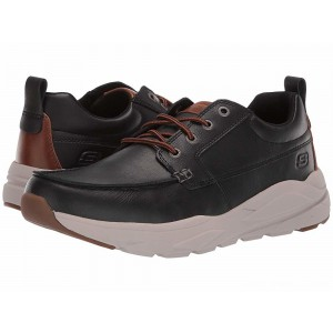 Skechers Verrado - Edric Black [Sale]