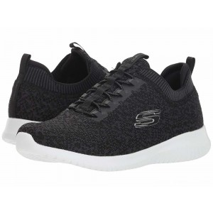 Skechers Ultra Flex - High Reach Black/White [Sale]