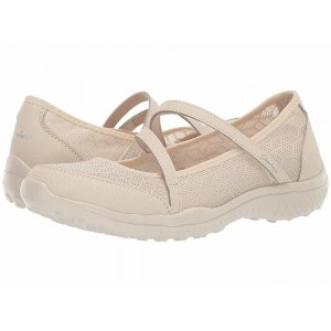 Skechers Be-Lite - Eyes On Me Natural [Sale]