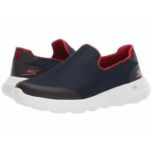 Skechers Performance Go Walk Max - 54637 Navy/Red [Sale]