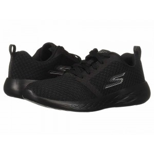 Skechers Go Run 600 Black [Sale]
