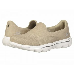 Skechers Performance Go Walk Evolution Ultra - 15739 Khaki [Sale]