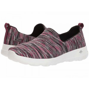 Skechers Performance Go Walk Joy - Terrific Black/Pink [Sale]