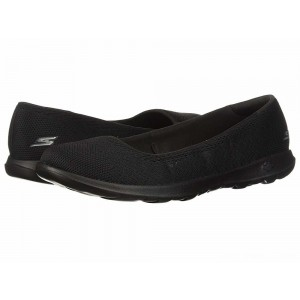 Skechers Performance GOwalk Lite - Dreamer Wide Black [Sale]