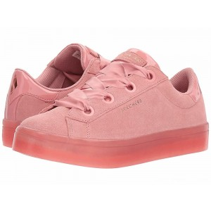 Skechers Hi-Lite - Suede City Pink [Sale]