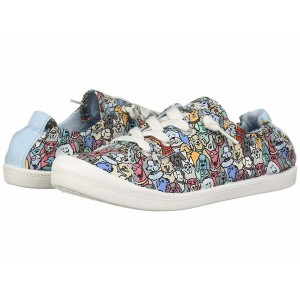 Skechers BOBS from Beach Bingo - Woof Pack Multi [Sale]