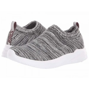 Skechers BOBS from Bobs Aria Gray/Black [Sale]