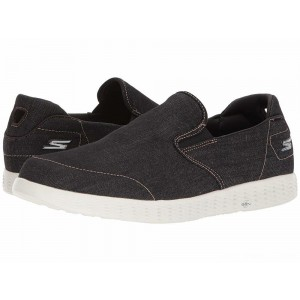 Skechers Performance On the GO Glide - Success Dark Denim [Sale]