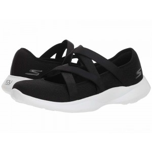 Skechers Performance Serene - 15847 Black/White [Sale]