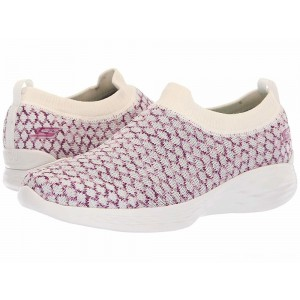 Skechers Performance You - 15806 White/Pink [Sale]