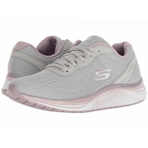 Skechers Skyline Gray/Lavendar [Sale]
