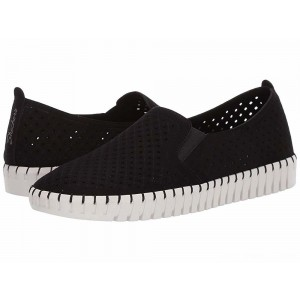 Skechers Sepulveda Blvd - A La Mode Black/White [Sale]