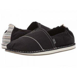 Skechers Bobs from Bobs Chill - Waterfront Black [Sale]