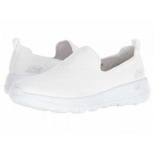 Skechers Performance Go Walk Joy - Gratify White [Sale]