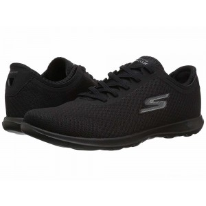 Skechers Performance GOwalk Lite - Impulse Black [Sale]