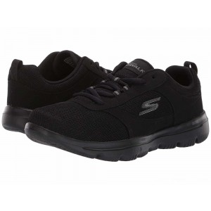 Skechers Performance Go Walk Evolution Ultra - 15734 Black [Sale]
