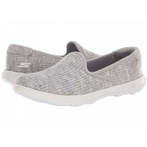 Skechers Performance Go Walk Lite Enchantment Grey [Sale]