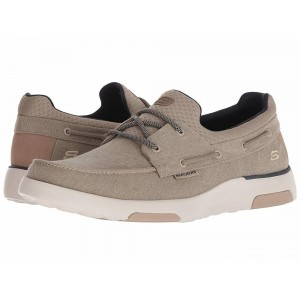 Skechers Bellinger - Garmo Taupe [Sale]