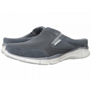 Skechers Equalizer Coast To Coast Charcoal [Sale]