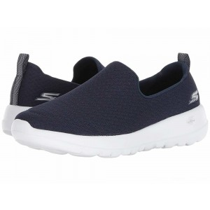 Skechers Performance Go Walk Joy Rejoice Navy/White [Sale]