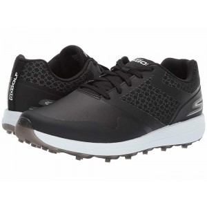 Skechers GO GOLF Max Black/White [Sale]