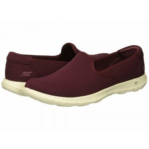 Skechers Performance Go Walk Lite Heavenly Burgundy [Sale]