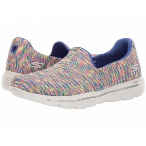 Skechers Performance Go Walk Evolution Ultra - Frenzied Multi [Sale]