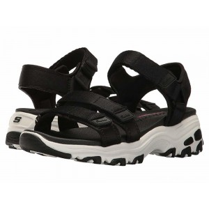 Skechers D'Lites - Fresh Catch Black [Sale]