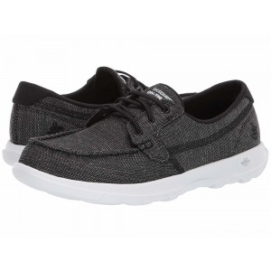 Skechers Performance Go Walk Lite - 16422 Black [Sale]